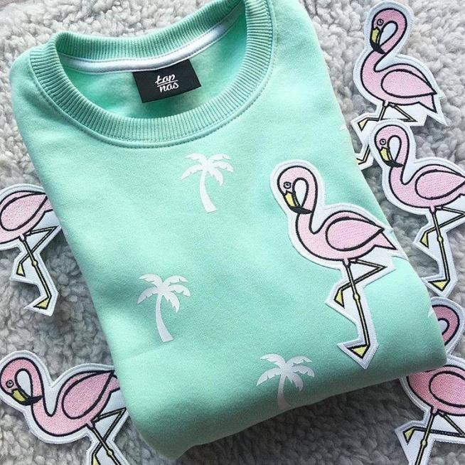 Bestsellerowa bluza od ŁapNas w promocji <3 Przypominamy o konkursie na naszym Fanpage! :)