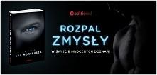 Sny Morfeusza - mój nowy nabytek ;-) Książka bardzo mnie wciągnęła :) POLECAM!