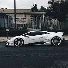 Lamborghini Huracan, jak Wam się podoba:)?