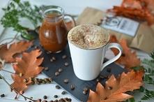 Przepis na idealny syrop dyniowy, z którego zrobicie pumpkin spice latte już na kawa.pl!