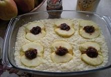 Najlepsza kolacja na jesienny wieczór :) Zapiekanka jaglana na słodko z jabłkami. Kasza dzięki swoim właściwością rozgrzewającym świetnie sprawdza się na zimne wieczory a aromat...