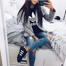 adidas :)