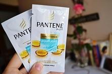 Test niesamowitych szamponów od Pantene! Idealne dla słanych i cienkich włosów!  Więcej na: bookwrittenrose.blogspot.com