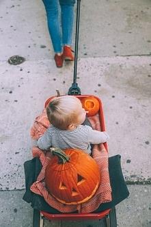 Przygotowania do Halloween :)