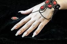 Manicure: Pielęgnacja przed...