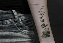 Coś dla miłośników książek :)