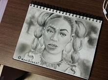 Beyonce :) W komentarzu lin...