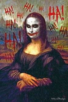 Jokerlisa :D