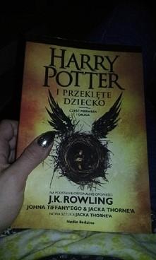 No i przeczytane... czuję niedosyt :(