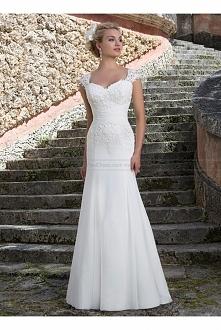 Sincerity Bridal Wedding Dresses Style 3903