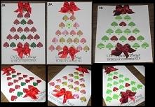 Propozycja kartek świąteczn...