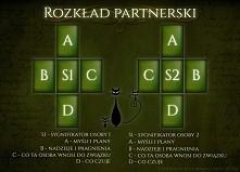rozkład partnerski