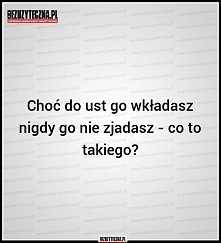 co to takiego?