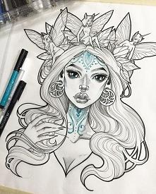 Mój ulubiony artysta Gwen D...