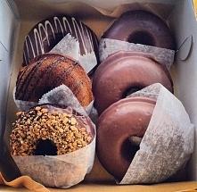 donuty :) mniam