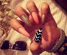 Ciekawe paznokcie - Kliknij...