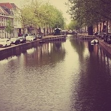 city Gouda...