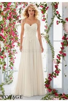 Mori Lee Wedding Dresses Style 6816