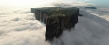 Góra Roraima, Wenezuela