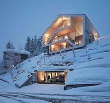 #zima #dom
