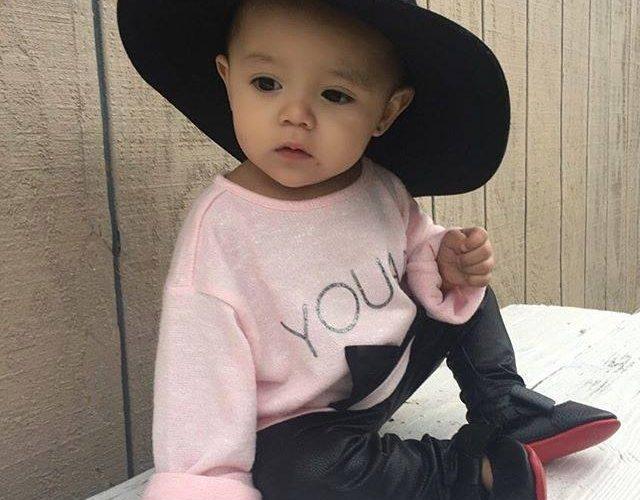 Mała modelka - Kliknij w zdjęcie aby zobaczyć więcej