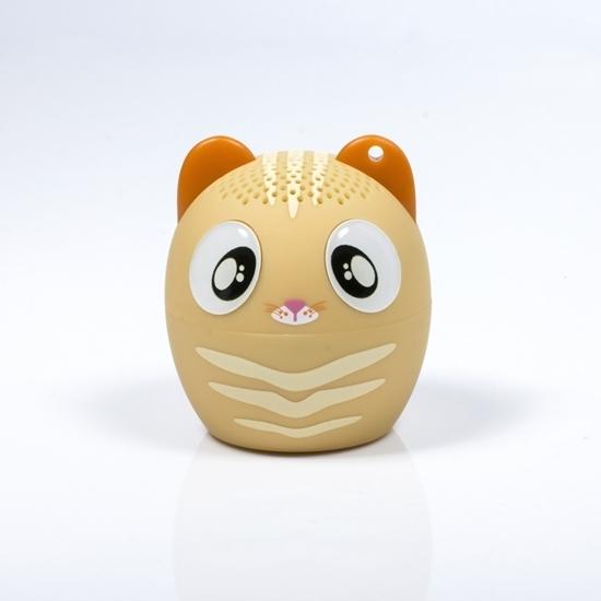 Skoro tak lubicie koteły ^^ koci głosnik :3 <meow meow >
