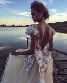 ° WEDDING ° DRESS °