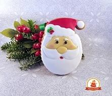 Mikołaj z piernika