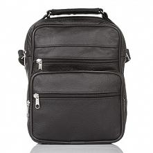 Jak bym kupiła tacie taką torbę do pracy skórzaną ABRUZZO , dobry pomysł? On lubi taki styl. widziałam takie na: mironti.pl . Może warto by było zainwestować w taki prezent.
