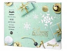 Kalendarz adwentowy Douglas z kosmetykami już dostępny! więcej na kosmetykovelove.pl