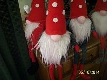 skrzaty,świąteczne skrzaty