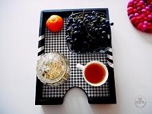 DIY szuflada - taca