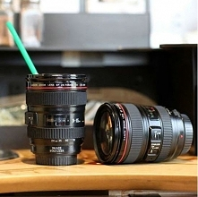 Kawa czy herbata? Co bardziej Was rozgrzewa? :3 Kubek obiektyw będzie idealny...