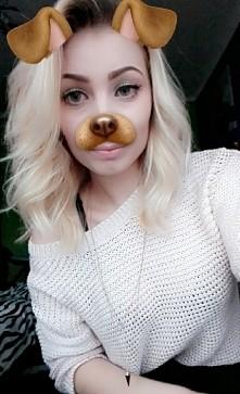 #piesełek #blonde