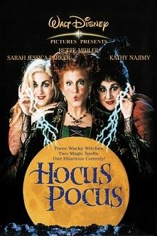 Hokus pokus(1993)  Bardzo fajna komedia polecam :)