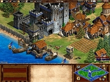 Age of Empires II: The Age of Kings (1999) <3♥♥♥