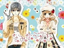 Manga: Namida Usagi - Seifu...