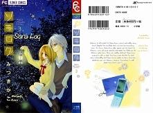 Manga: Sora Log Nasza bohat...