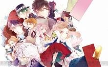 Manga: Ozmafia!! |  Główna ...