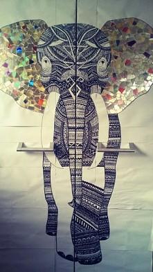 słoń trzymajcie kciuki juz niedlugo koniec :)