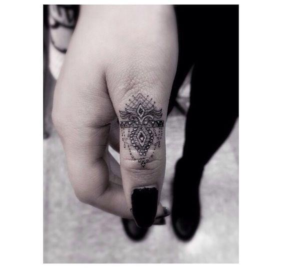 Tatuaż Na Dłoni Który Wzór Będzie Najlepszy Wybierz Na