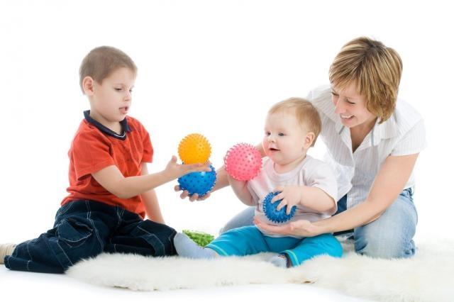 Idealna opiekunka do dziecka - przeczytaj, zanim podejmiesz decyzję