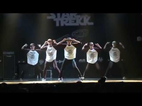 Swag Dance Ever  Jaka synchronizacja.. super ! ;)