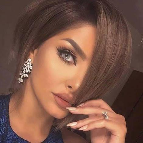 Krótka fryzura - Kliknij w zdjęcie aby zobaczyć więcej