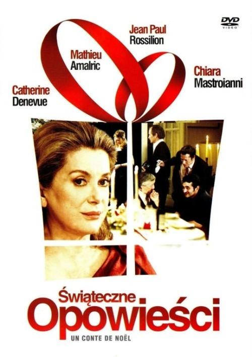 Świąteczne opowieści (2008)  Świąteczny zjazd rodzinny Vuillardów jest jak co roku powodem do nieustających niesnasek miedzy członkami familii.