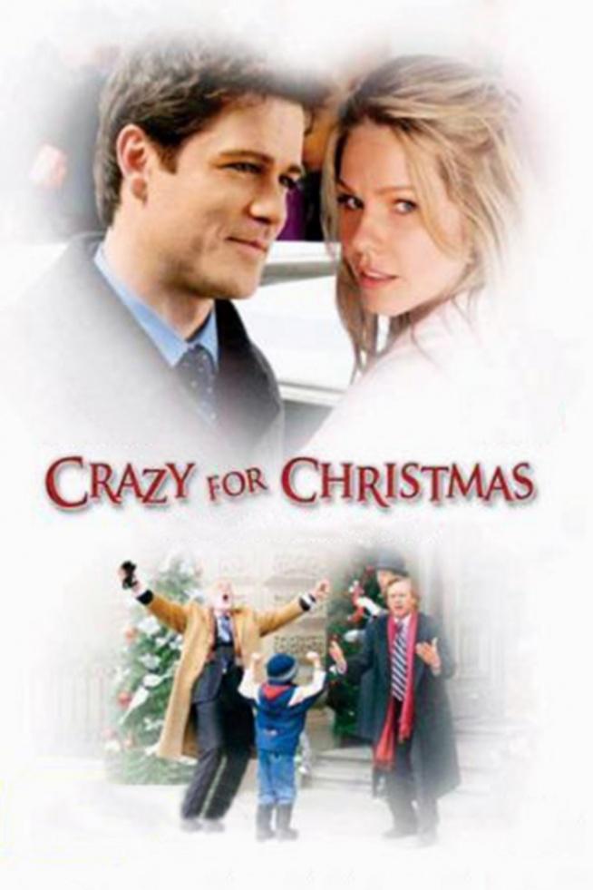 Crazy For Christmas (2005)  Shannon (Andrea Roth) otrzymuje ofertę pracy jako kierowca bogatego biznesmena. Wszystko byłoby dobrze, gdyby nie fakt, że jest Wigilia, a starszy pan chyba zwariował. Rozdaje pieniądze na ulicy, sponsoruje zabawki dzieciom, a nawet kupuje Shannon piękne mieszkanie. Nie jest to jednak bezinteresowna oferta...