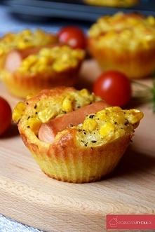 Muffinkowe hot-dogi <3 HIT IMPREZY! <3
