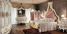 sypialnia księżniczki <3 marzenie <3
