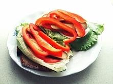 Zdrowe kanapki na śniadanie ♥