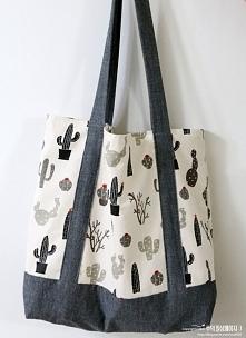 Eco-Friendly Tote Bag - tutek